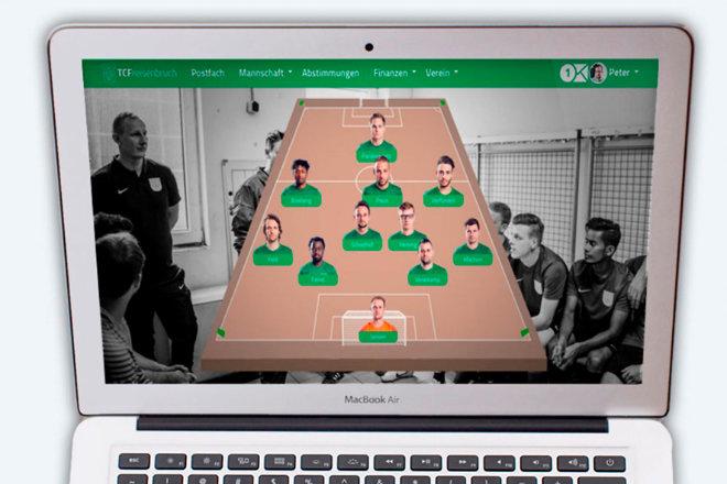 Einige Vereine sind rechtzeitig neue Wege gegangen und haben das Vereinsleben digitalisiert: Dazu zählt auch der Fußballverein TC Freisenbruch 1902 e.V. aus dem gleichnamigen Essener Stadtteil.