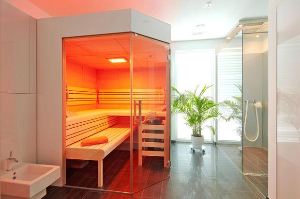 nasszelle djd topateam ein infrarotkabine ist eine attraktive alternative zur sauna die strahler sorgen fa 1 4 r wohlige warme wohnmobil abdichten