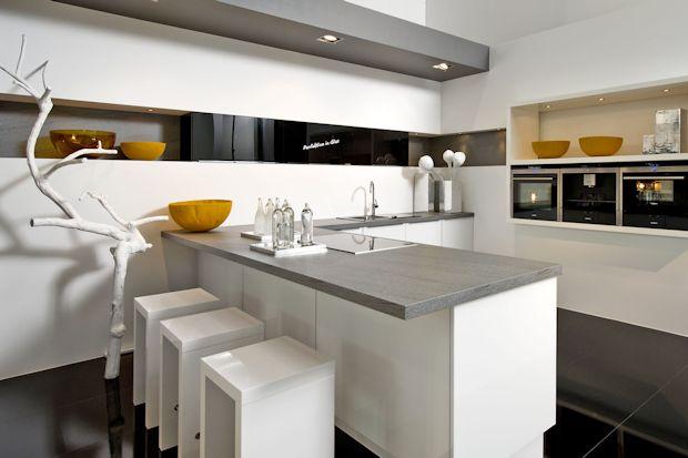 Küchenplanung tipps  Bei einer guten Küchenplanung zählen Ergonomie und persönliche ...