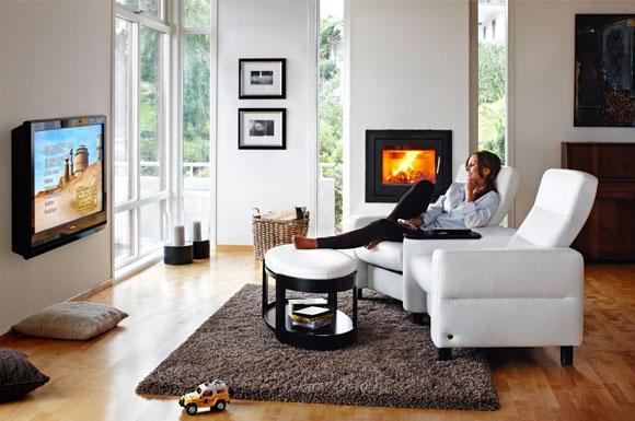 Wohnzimmer Gemutlich Machen  Wohnzimmer Ideen