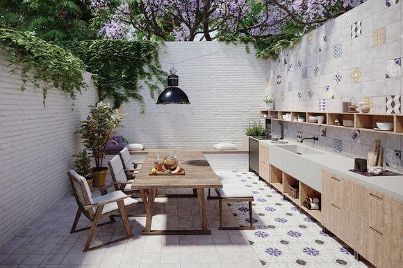 Die richtige Terrasse für meinen Lifestyle: Von Lage bis ...