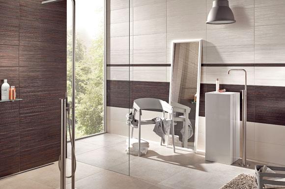 Geflieste Dusche duschen ohne hindernisse! bodenebene, geflieste duschen überzeugen