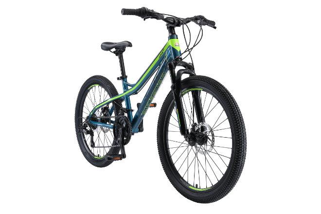 Mountainbikes sollten hochwertig verarbeitet sein, damit sie auch beim Fahren im Gelände lange zur Verfügung stehen.