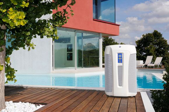 erneuerbare energien sorgen klimafreundlich f r warmes wasser im pool ratgeberbox tipps. Black Bedroom Furniture Sets. Home Design Ideas