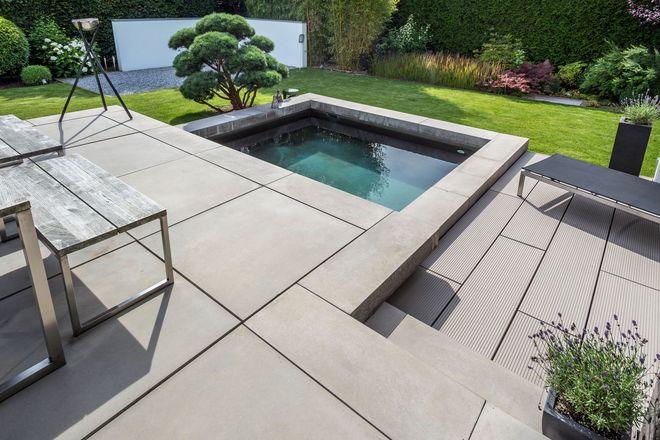 Mit einer kreativen Gestaltung wird der Garten zum privaten Wohlfühlort.