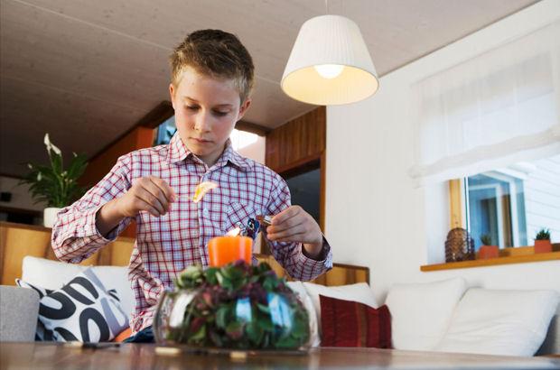 in der weihnachtszeit k nnen rauchmelder besonders wichtig sein ratgeberbox tipps tricks. Black Bedroom Furniture Sets. Home Design Ideas