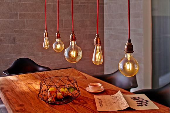 Retro Lampen Led : Lampen im retro look punkten mit sparsamer led technik