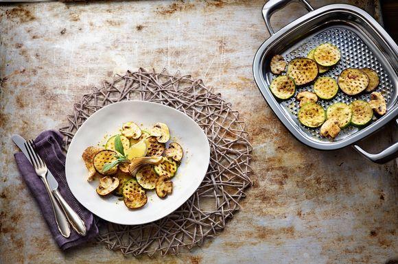 Leichte Sommerküche Essen Und Trinken : Leichte sommerküche schnell zubereitet: von spargel erdbeer salat