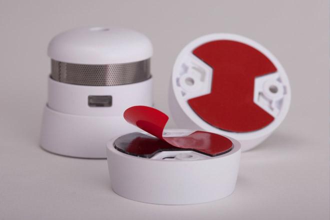 rauchmelderpflicht installation von rauchmeldern sollte jedem eigent mer und mieter wichtig. Black Bedroom Furniture Sets. Home Design Ideas