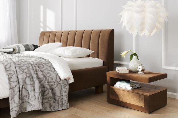 schlafen wie auf wolken so finden sie das passende bett zum individuellen schlafverhalten. Black Bedroom Furniture Sets. Home Design Ideas