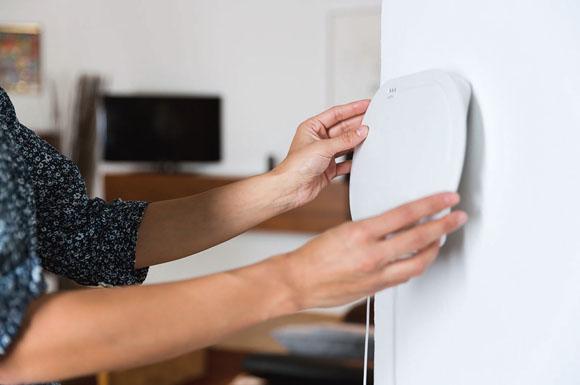 sicherheit wird smart alarmanlagen zum selbsteinbau ratgeberbox tipps tricks informationen. Black Bedroom Furniture Sets. Home Design Ideas