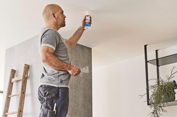 spuren der vergangenheit beseitigen so lassen sich vor dem auszug kleine sch den in der wohnung. Black Bedroom Furniture Sets. Home Design Ideas