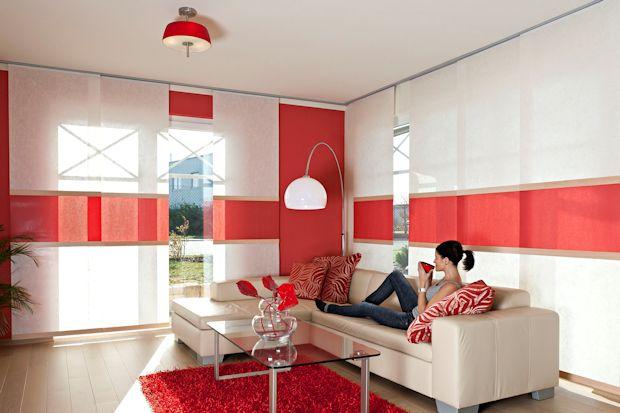 Terrassenturen Und Grosszugige Fensterfronten Elegant Dekorieren