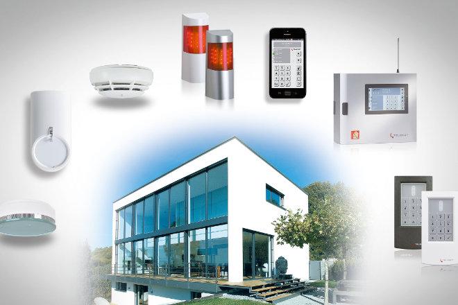 Eine neue Vornorm regelt alle wichtigen Aspekte der Verbindung von Sicherheitstechnik mit Smarthome-Funktionen.