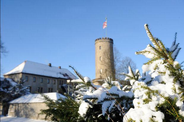 Winterurlaub im Teutoburger Wald - Ratgeberbox - Tipps
