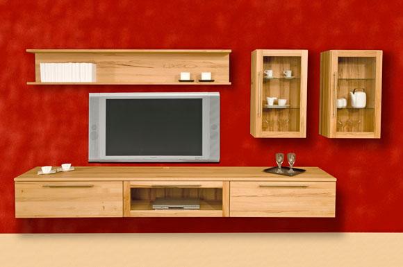 Wohnzimmergestaltung: Design und Funktionalität auf einen Nenner ...