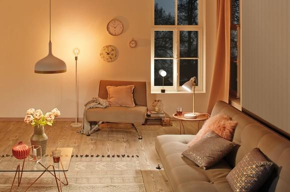 zum wohntrend hygge geh rt eine stimmungsvolle und vielseitige beleuchtung ratgeberbox. Black Bedroom Furniture Sets. Home Design Ideas